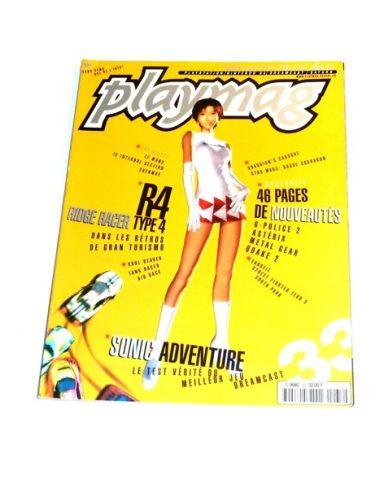 Playmag N°33