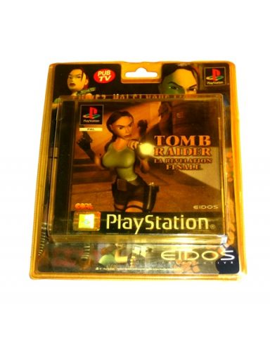 Tomb Raider – La Revelation Finale