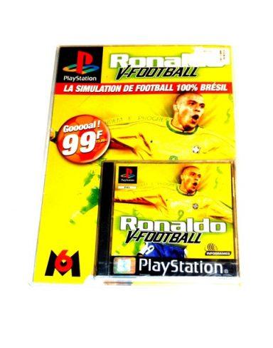 M6 – RONALDO V-FOOTBALL