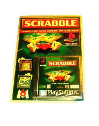 M6 – Scrabble
