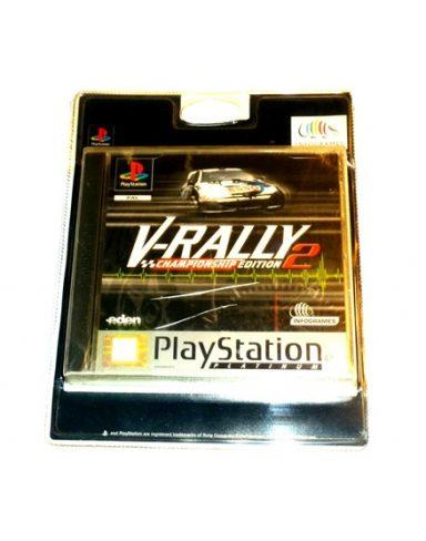 V-rally 2 platinum