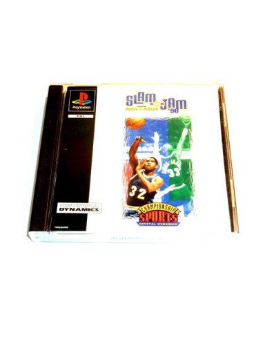 Slam'N'Jam '96