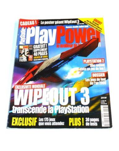 Play Power N° 13