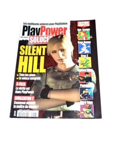 Play Power Soluce – HS N°06