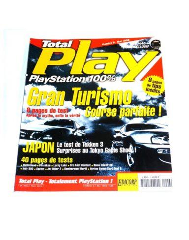 Total play N°06
